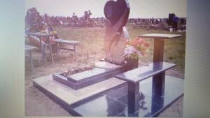 Реставрация, отделка могил